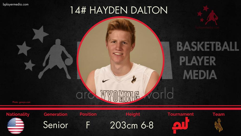 #Signed: Hayden Dalton ficha en Alemania (VIDEO)