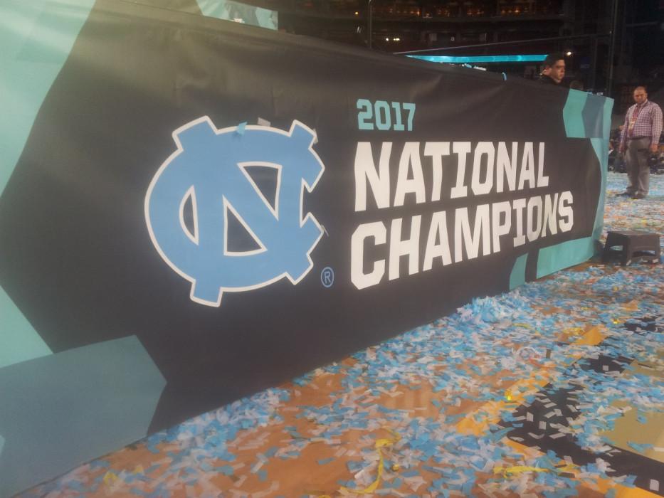 North Carolina campeón al vencer a Gonzaga en la final de la NCAA (65-71)