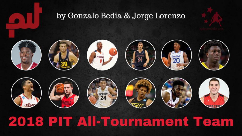 Repasamos a 12 destacados del PIT, vivero de futuras estrellas en Europa...y NBA