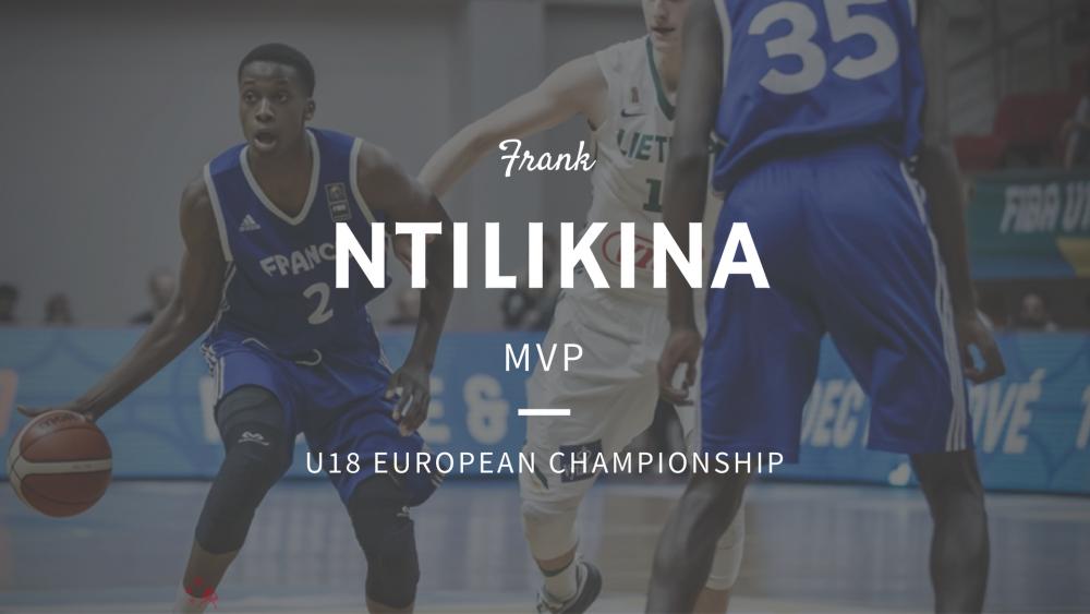 Frank Ntilikina MVP