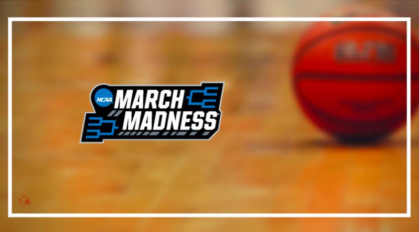 Cuadro de eliminatorias de la March Madness 2017