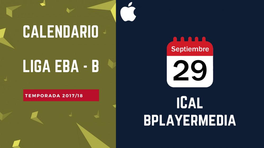 iCal Liga EBA Grupo B