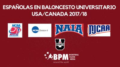 Españolas en USA:Canada 2017:18.jpg
